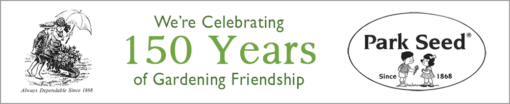 We're Celebrating 150 Years of Gardening Friendship