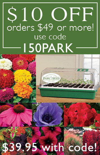 $10 OFF $49 with code 150PARK - SHOP NOW