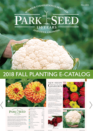 Request a free park seed catalog shop online now with our 2018 fall planting e catalog mightylinksfo