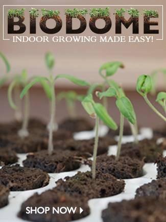 Bio Domes - Indoor Growing Made Easy!