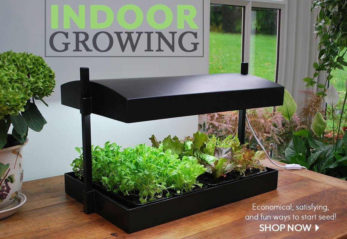 Shop Indoor Growing