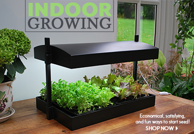Shop Indoor Growing