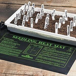 Heat Mats for Plants