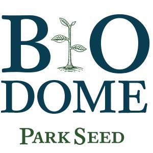Bio Dome Stacked Logo