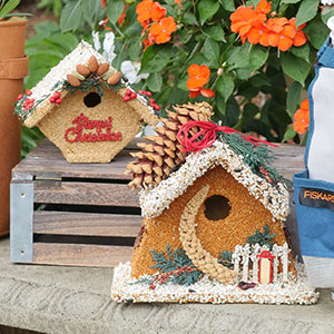 Bird & Wildlife Garden Accessories