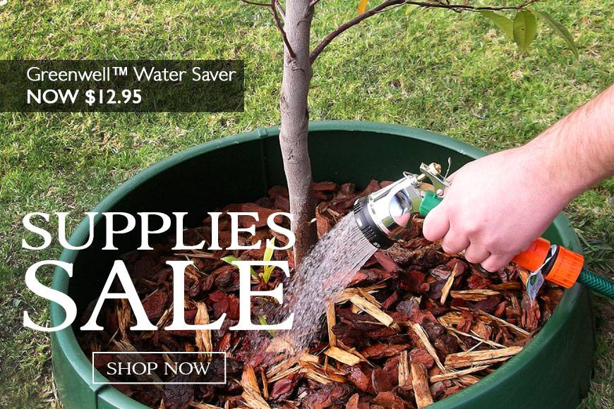 Supplies Sale- save today!