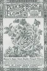 Park's Flower Book