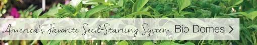 Organic Growing Aids
