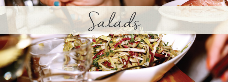 PS Recipes Page Salads