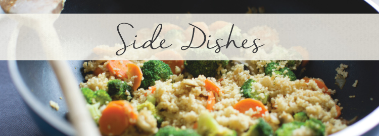 PS Recipes Page Sides