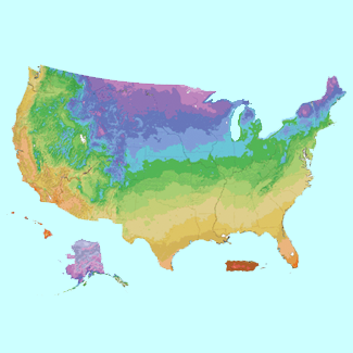 Understand Your USDA Growing Zone image