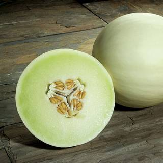 Know Before You Grow: Melons