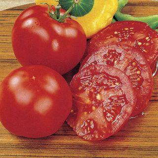Early Girl Hybrid Tomato Seeds Image