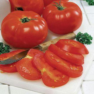 Big Beef Hybrid Tomato Seeds Image