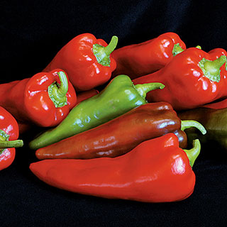 Know Before You Grow: Peppers