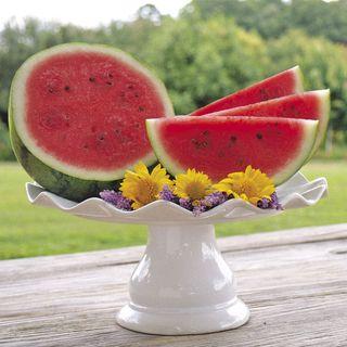 Jenny Hybrid Watermelon Seeds