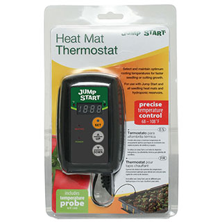 Heat Mat Automatic Thermostat