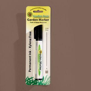 Parks Waterproof Marker