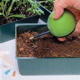 Pro Hand-Seeder