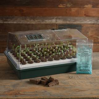 Parks Original Bio Dome 60 Cell Seed Starter