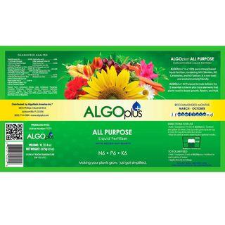 AlgoPlus All-Purpose Plus Fertilizer Image