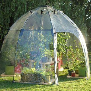 Tierra Garden Sunbubble Greenhouse Image