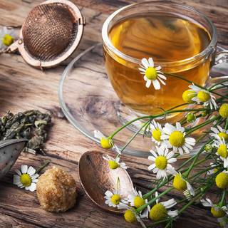 Herbal Tea Seed Collection