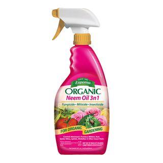Espoma® Neem Oil 3-in-1 24 Oz.