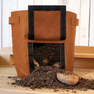 Large Felt Grow Bag