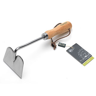 Stainless Hand Hoe