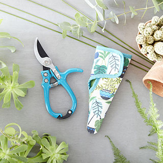 Brie Harrison Secateur & Holster Set