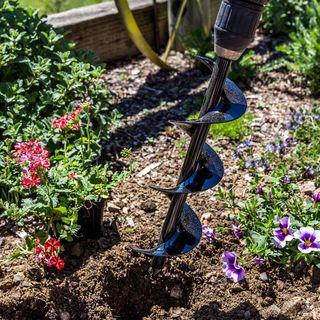 Power Planter DIY Bulb Auger
