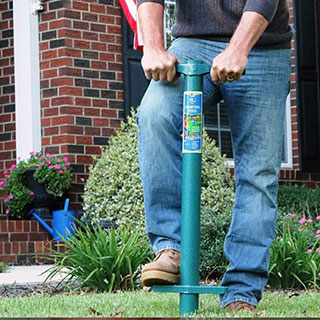 Multi-purpose Garden Planting Tool