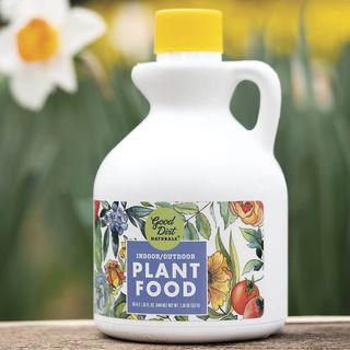 Good Dirt® Plant Food