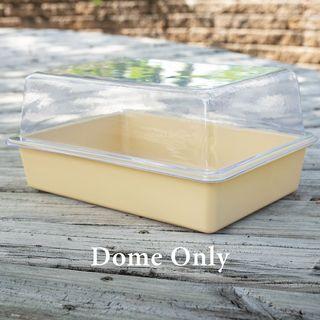 Medium Humidity Domes