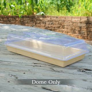 Large Humidity Domes