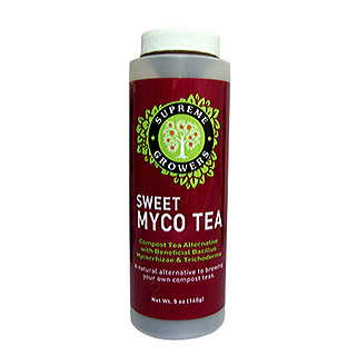 Sweet Myco Tea Compost Tea Alternative - 5 oz.