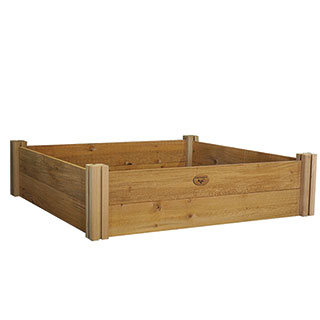 Modular Raised Garden Bed Large