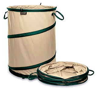 10 Gallon Collapsible Kangaroo Garden Container