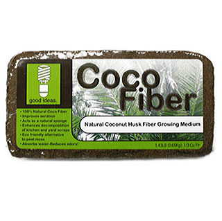 Compost Coconut Coir