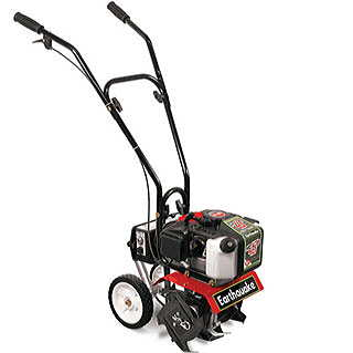 Mini-Cultivator (4-cycle)