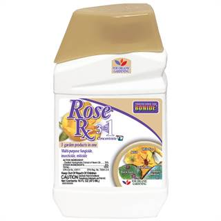 Rose Rx 3-in-1 1-Pint Concentrate