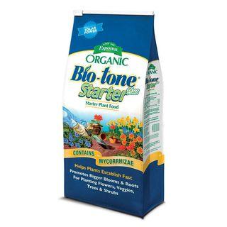Espoma Organic® Bio-tone® Starter Plus Plant Food