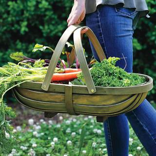Joseph Bentley Garden Trug