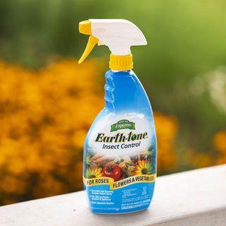 Espoma Earth-tone Insect Control