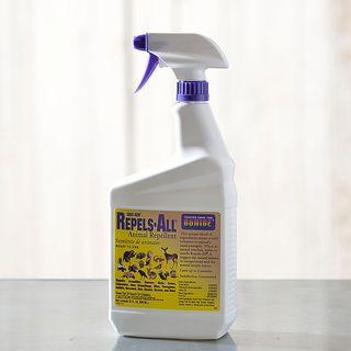 Repels All Pest Repellent