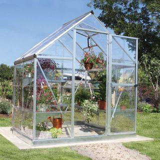 Harmony Hobby Greenhouse Image