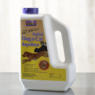 Go Away Rabbit, Dog and Cat Repellent