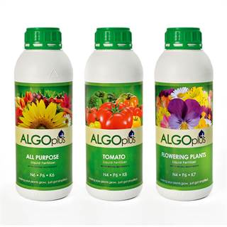 AlgoPlus Fertilizer Collection