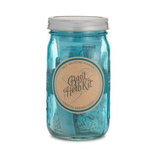 Garden Jar - Basil Image